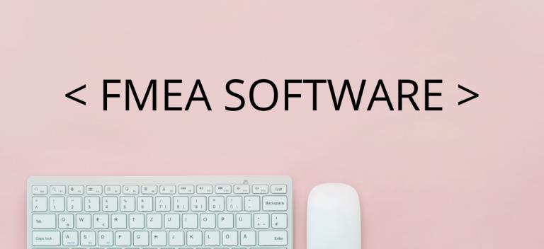 FMEA Software 1