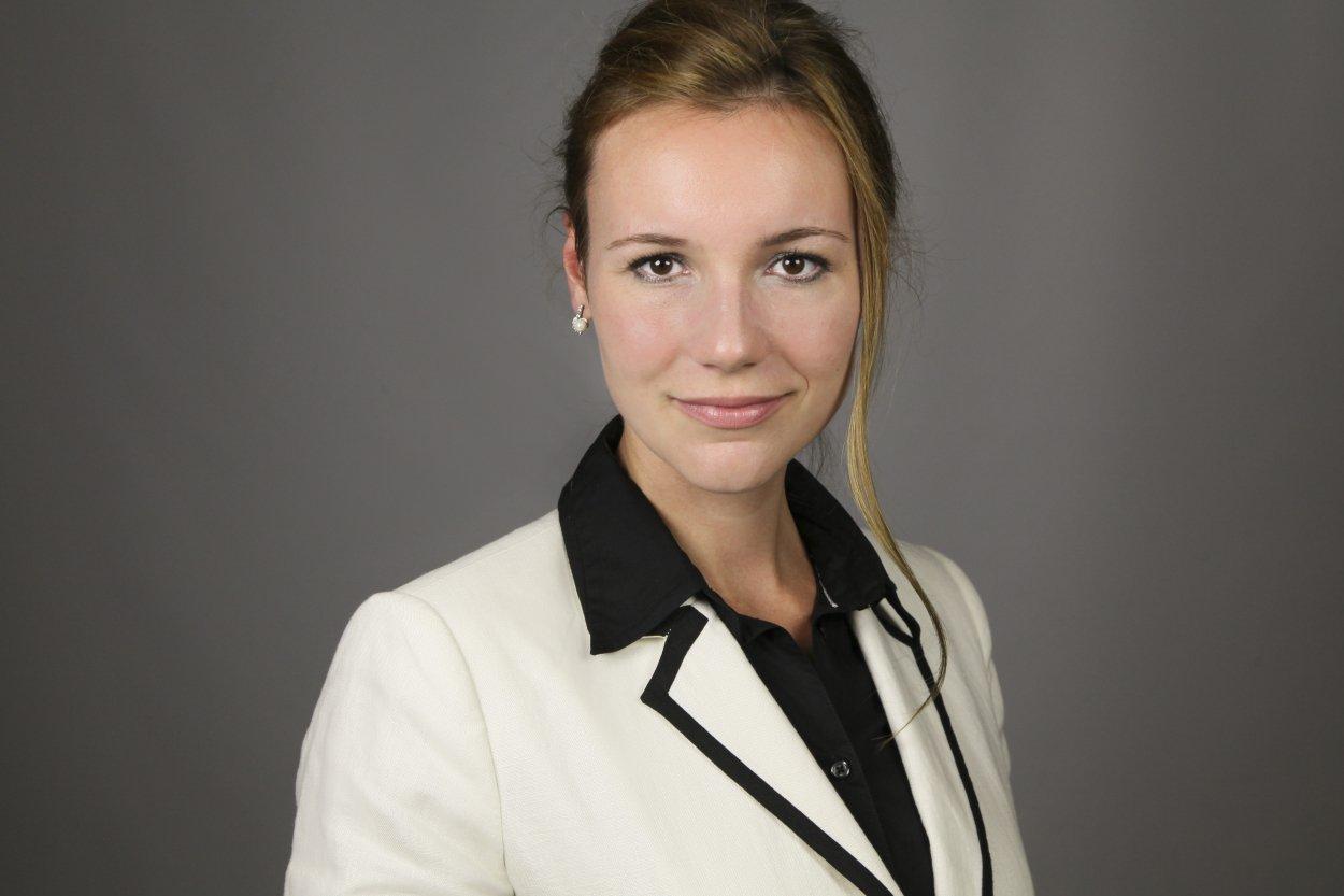 Amanda Hengy